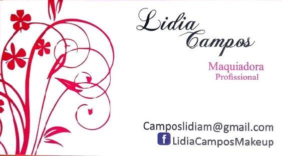 Lidia Campos Makeup