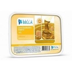 CERA DEPIL BELLA 500GR