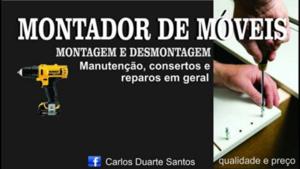 Carlos Duarte Montagens