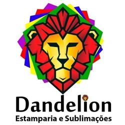 Dandelion Estamparia e Sublimações
