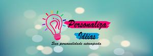 Personaliza Ideias - Estamparia e Sublimações