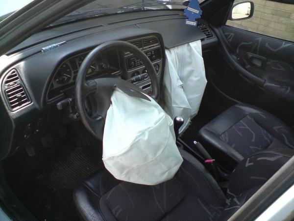 Reparo do Airbag