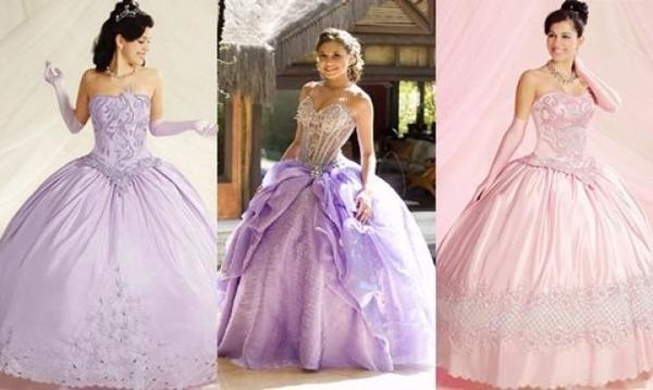 Aluguel e Confecção de Vestido de Debutante