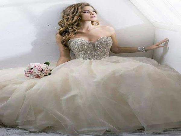 Confecção de Vestido de Noiva