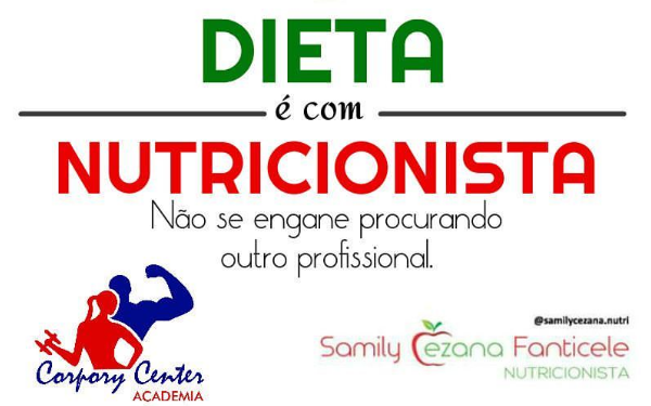Consulta com Nutricionista Esportivo