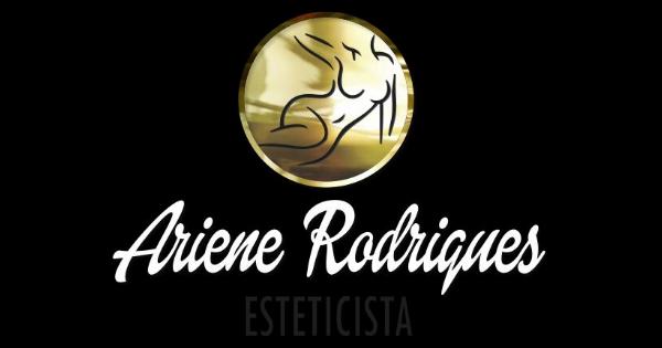 Ariene Rodrigues Esteticista