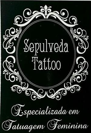 Sepulveda Tattoo Tatuagem Feminina