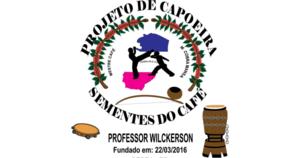 Projeto de Capoeira Sementes do Café