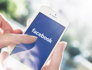 Gerenciamento de Pagina de Empresa no Facebook