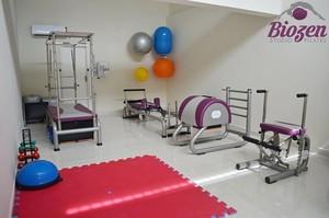 Pilates 3x por Semana