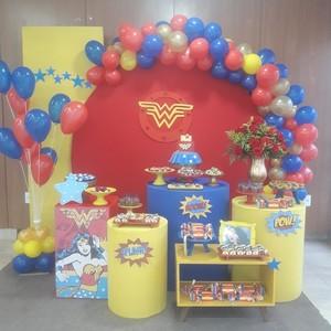 Decoração de Festas | Mini Mesa