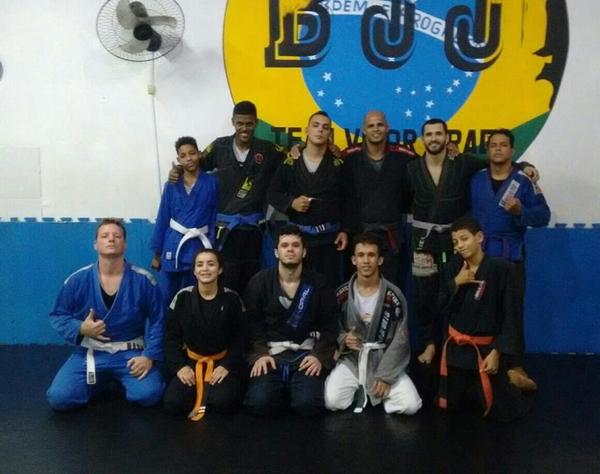Aulas de Muay Thai