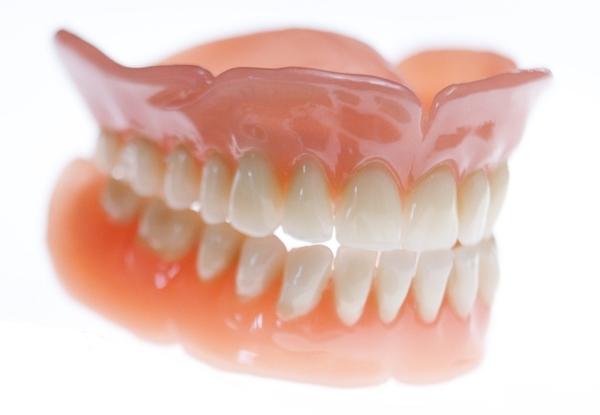 Prótese Dentária - Dentadura