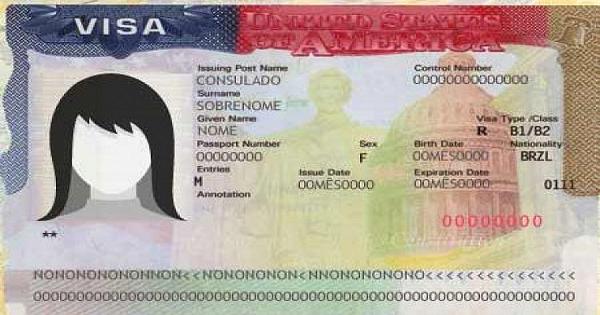 Assessoria Consular Visto Americano