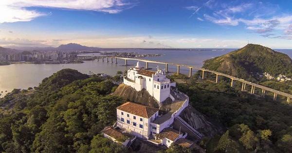 City Tour Vitória e Vila Velha ES