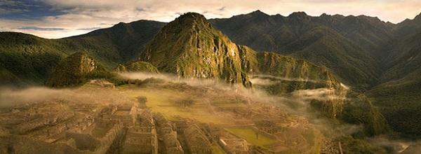 Pacote de Viagem para a América do Sul
