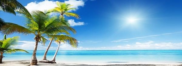 Pacote de Viagem para Caribe e México