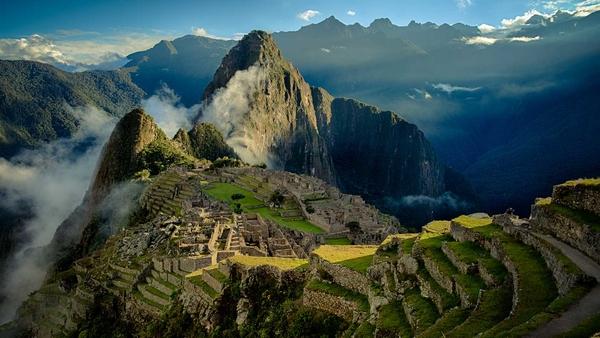 Pacote de Viagem para Machu Picchu Peru