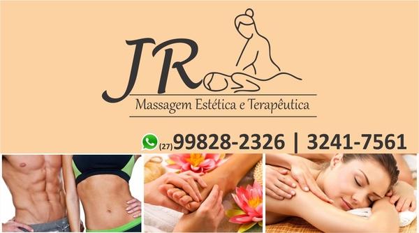 Massagem Sensual e Terapias em Serra ES