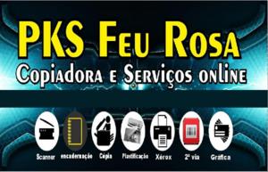 PKS Feu Rosa