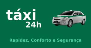 Táxi 24h