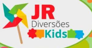 JR Diversões Kids