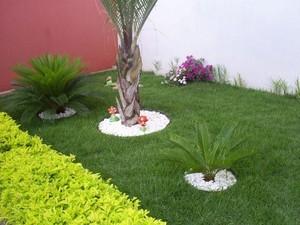 Controle de Doenças em Jardins