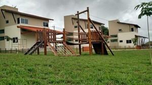 Jardim de Condomínio