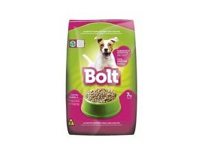 Ração para Cão Bolt 15 kg