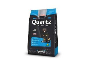Ração para Cão Quartz Premium 15 kg