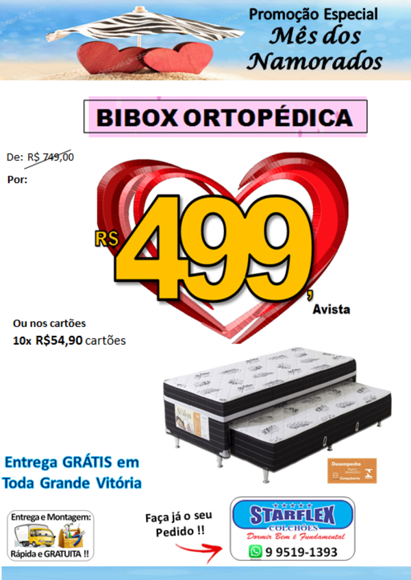 Bibox Ortopedica