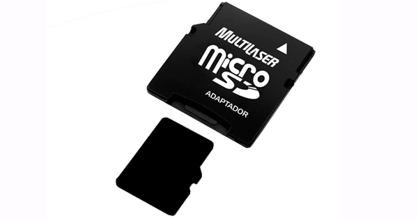 ADAPTADOR SD X MICRO SD COD:39335