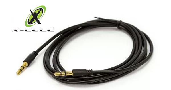 CABO P2E X P2E 2M X-CELL COD:676704