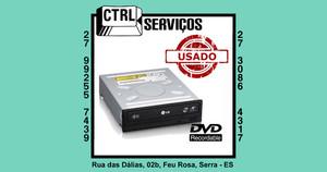 DRIVER DVD-RW SATA USADO 210218