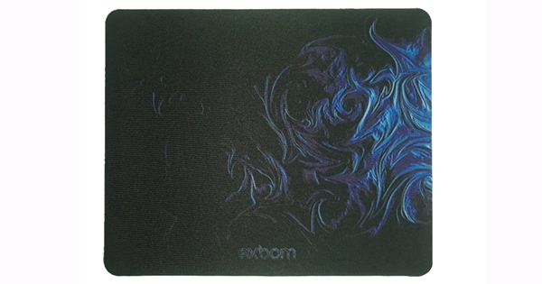 MOUSE PAD 22X18 EXBOM COD:4248180