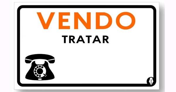 PLACA DE SINALIZAÇÃO PVC 20X30 VENDO COD:5218708