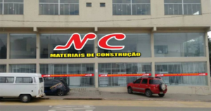 NC Materiais de Construção