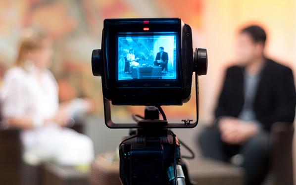 Vídeos Promocionais e Institucionais
