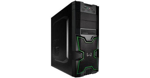 CPU i3 - RAM 8 GB - HD 750 GB