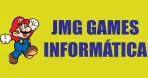 JMG Games e Informática