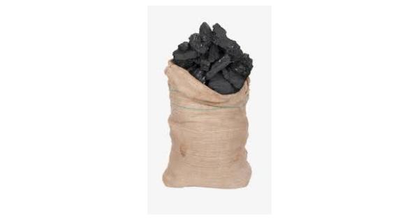 Saco de Carvão