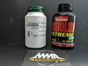 Dilatex + Tribulus Terrestris