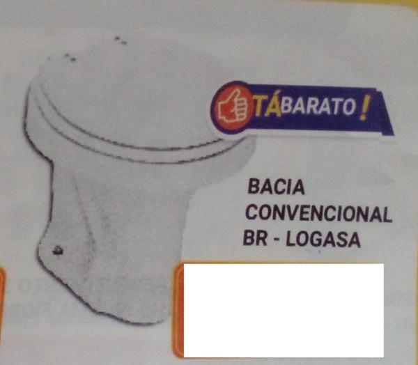Bacia Convencional Br Logasa