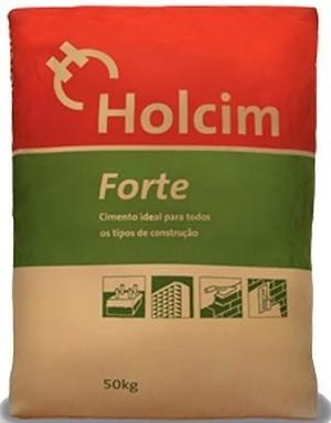 CIMENTO HOLCIM