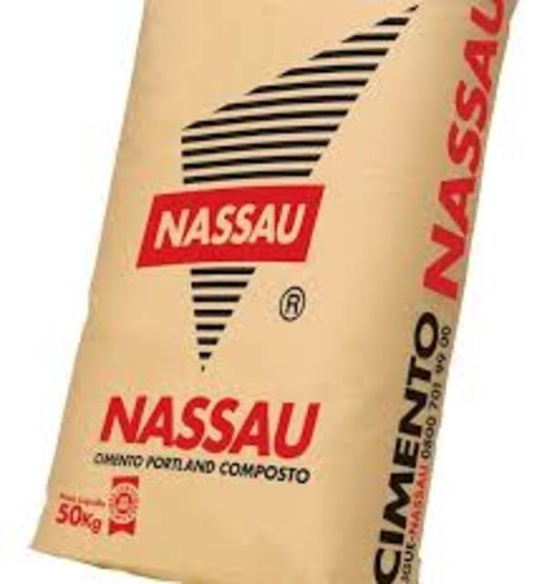 Cimento Nassau Cp3