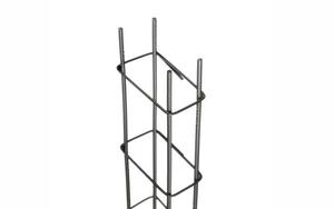 Coluna Pronta 5/16 c/ 6mts