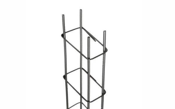 Coluna Pronta 5/16 6x20 c/ 6mts