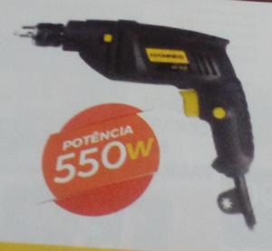 Furadeira Impacto FI-1000 3/8 Hammer