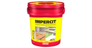 Impermeabilizante Impercit 18 L