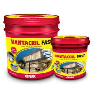 Mantacril Fast Impermeabilizante 3,6L